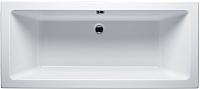 Ванна акриловая Riho Lusso 190x80 (BA59005) -