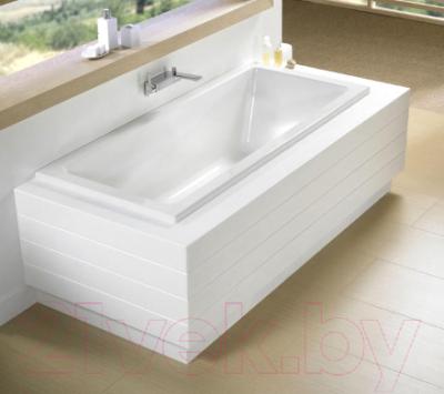 Ванна акриловая Riho Lusso 190x80 (BA59005)
