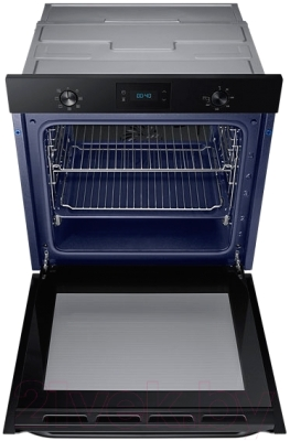 Электрический духовой шкаф Samsung NV75K3340RB/WT