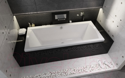 Ванна акриловая Riho Julia 180 (BA72005)