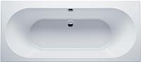 Ванна акриловая Riho Carolina 190 (BB55005) -