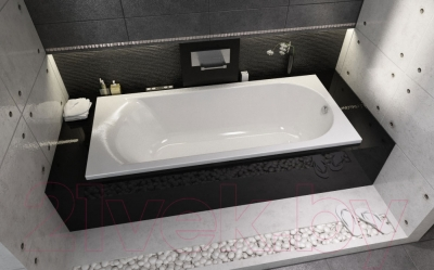 Ванна акриловая Riho Miami 150 (BB58005)