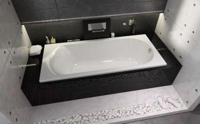 Ванна акриловая Riho Miami 160 (BB60005)