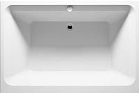 Ванна акриловая Riho Castello 180 (BB77005) -
