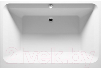 Ванна акриловая Riho Castello 180 (BB77005)