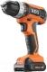 Профессиональная дрель-шуруповерт AEG Powertools BS 12G3 LI-152C (4935451090) -