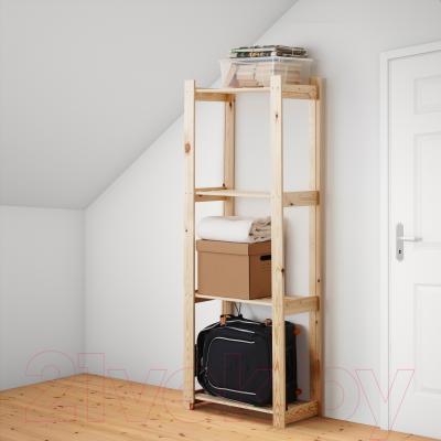Стеллаж Ikea Альберт 001.119.94