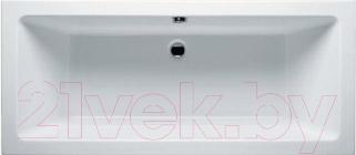 Ванна акриловая Riho Lusso 190x90 (BA99005)