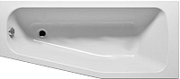 Ванна акриловая Riho Dola 160 R (BB33005) -