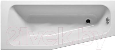 Ванна акриловая Riho Dola 160 L (BB34005)