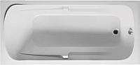Ванна акриловая Riho Future XL 190 / Calgary New (BC32005) -