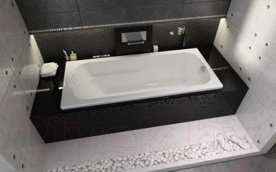 Ванна акриловая Riho Virgo 170 (BZ07005)