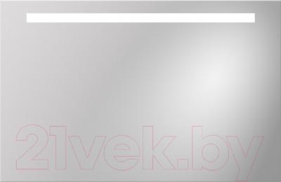 Зеркало интерьерное Dubiel Vitrum Fondo II 100x65 (5905241003283)