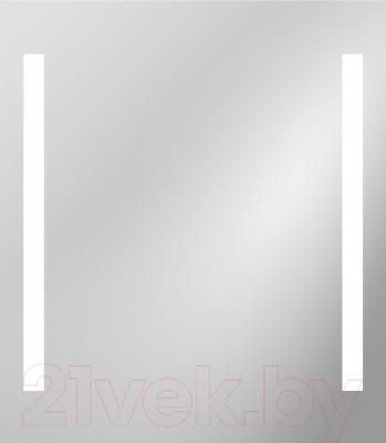 Зеркало интерьерное Dubiel Vitrum Bono 70x80 (5905241003320)