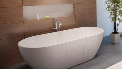 Ванна из искусственного мрамора Riho Bilbao 170 (BS10005)