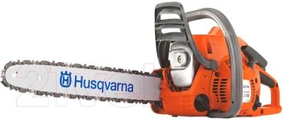 Бензопила цепная Husqvarna 236 II (967 32 64-06)