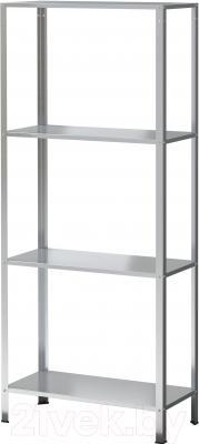 Стеллаж Ikea Хиллис 002.785.78