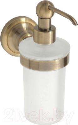 Дозатор жидкого мыла Bemeta 144109017