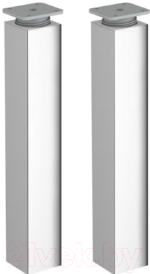 Комплект ножек Ideal Standard Tempo E323767 (2шт, белый)
