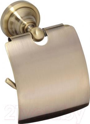 Держатель для туалетной бумаги Bemeta 144112017