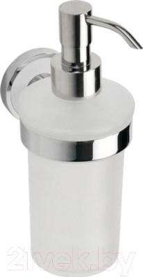 Дозатор жидкого мыла Bemeta 104109018F