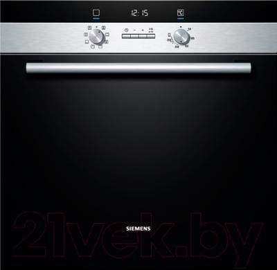 Электрический духовой шкаф Siemens HB23GB556