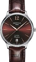 Часы мужские наручные Certina C021.810.16.297.00 -
