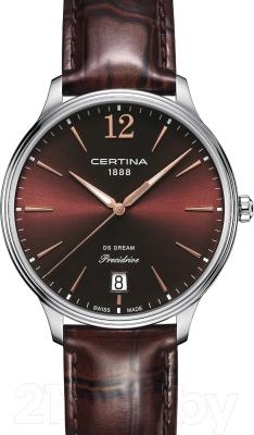 Часы мужские наручные Certina C021.810.16.297.00