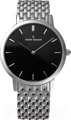 Часы мужские наручные Claude Bernard 20206-3M-NIN