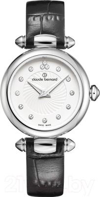 Часы женские наручные Claude Bernard 20209-3-AIN
