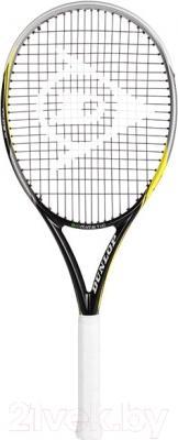 "Теннисная ракетка DUNLOP Biomimetic F5.0 Tour G3 (27"")"
