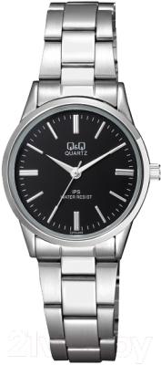 Часы женские наручные Q&Q C215J202