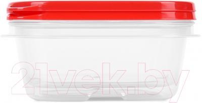 Набор контейнеров Oursson CP1081S/RD