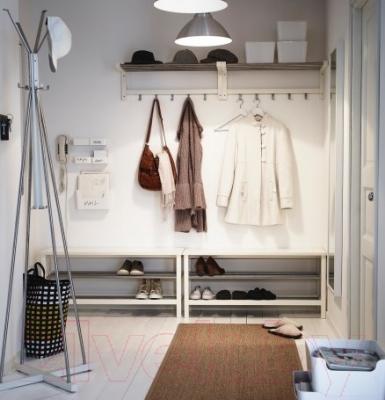 Вешалка для одежды Ikea Чусиг 101.526.82