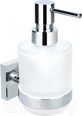 Дозатор жидкого мыла Bemeta 132109102