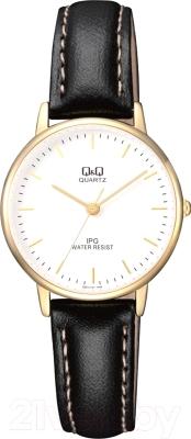 Часы женские наручные Q&Q QZ01J101