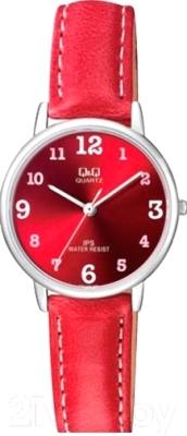 Часы женские наручные Q&Q QZ01J335