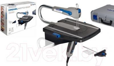 Электролобзик Dremel Moto Saw MS 20-1/5 (F.013.MS2.0JC)