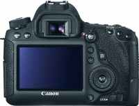 Зеркальный фотоаппарат Canon EOS 6D Kit 24-105mm IS -