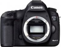 Зеркальный фотоаппарат Canon EOS 5D Mark III Body -