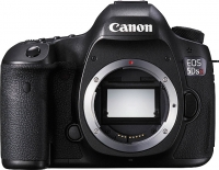Зеркальный фотоаппарат Canon EOS 5Ds R Body -