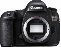 Зеркальный фотоаппарат Canon EOS 5Ds Body -