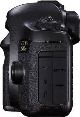 Зеркальный фотоаппарат Canon EOS 5Ds Body