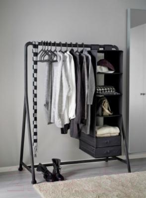 Стойка для одежды Ikea Турбо 401.772.33