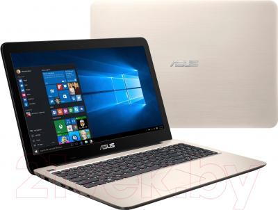 Ноутбук Asus X556UA-XO116D