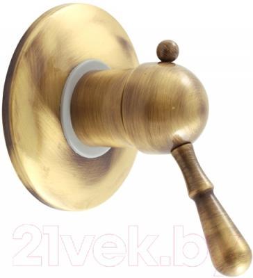 Смеситель Slezak RAV Labe  L083SM