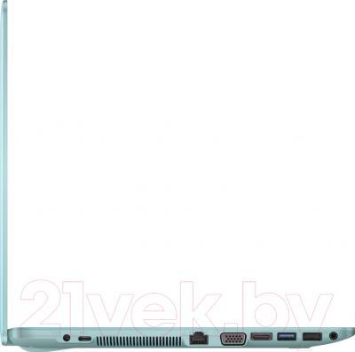 Ноутбук Asus X540SA-XX162D