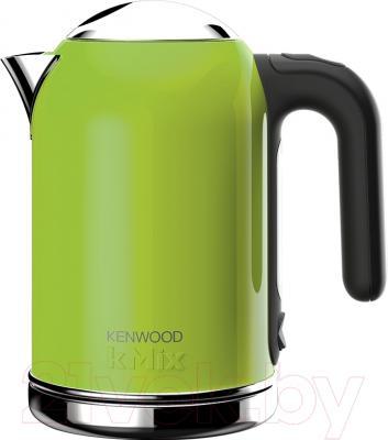 Электрочайник Kenwood SJM020GR
