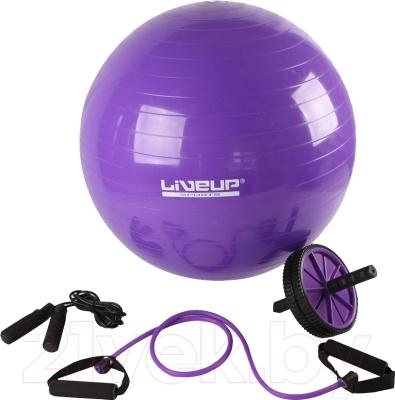 Набор для фитнеса LIVEUP LS3511