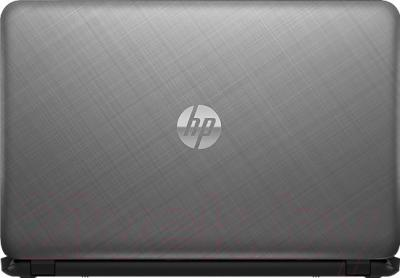 Ноутбук HP 15-r161nr (K4C72EA)